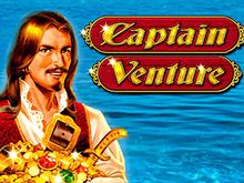 Капитан Вентура на популярном сайте stars