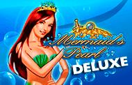 Видео-слот Mermaid's Pearl Deluxe