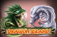 Игровой автомат Dragon Island