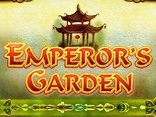 Игровой автомат Emperor's Garden