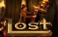 Игровой аппарат Lost