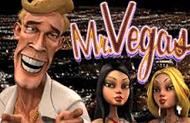 Игровой автомат Mr. Vegas