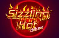 Игровой аппарат Sizzling Hot Deluxe