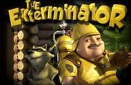 Игровой аппарат The Exterminator